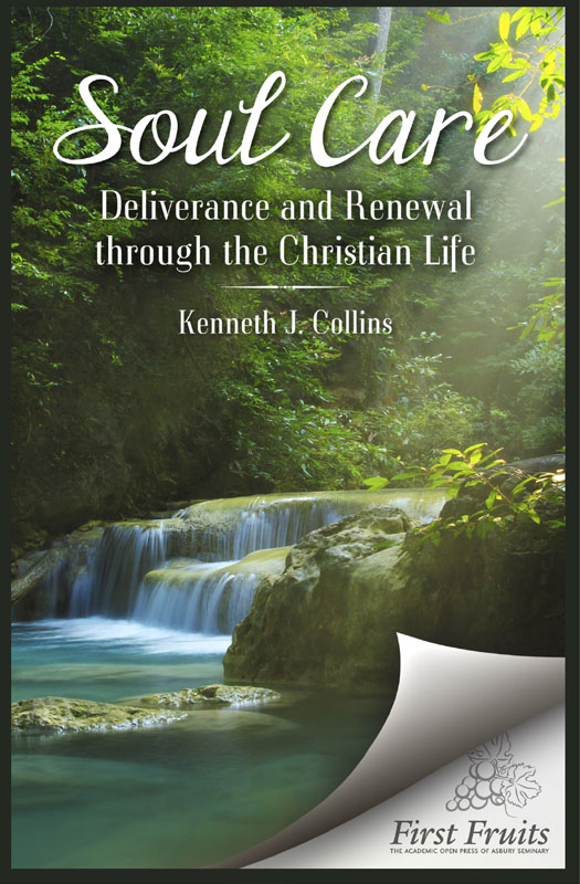 Soul Care: Deliverance and Renewal through the Christian Life