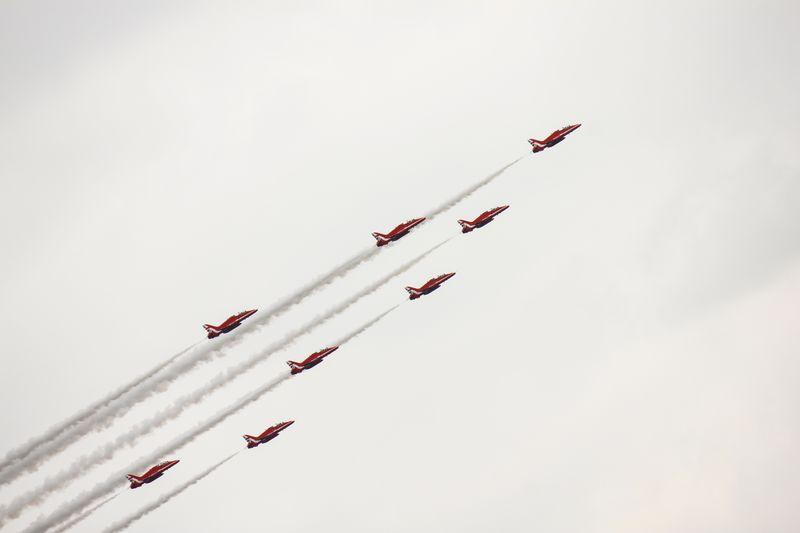 Photo of Jet Planes