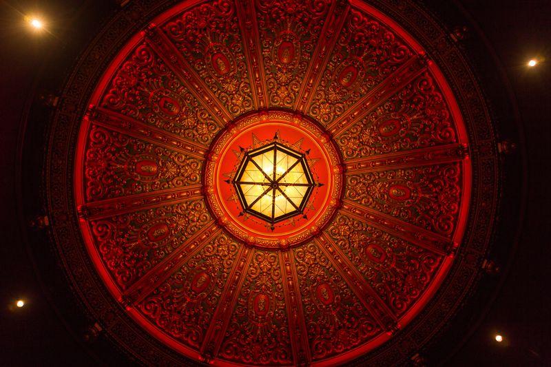 Photo of Ornate Dome