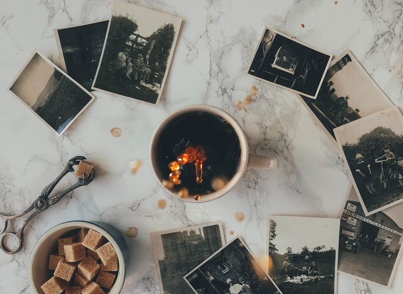Photo of Coffee and Photos