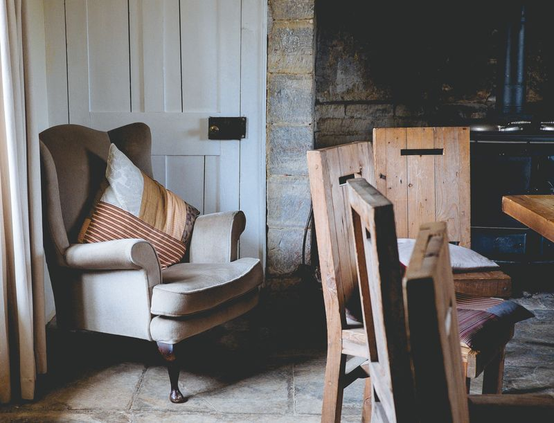 Photo of Chairs in a House