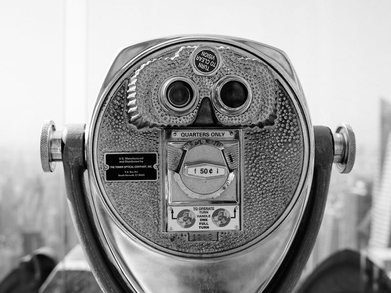 Photo of Viewfinder