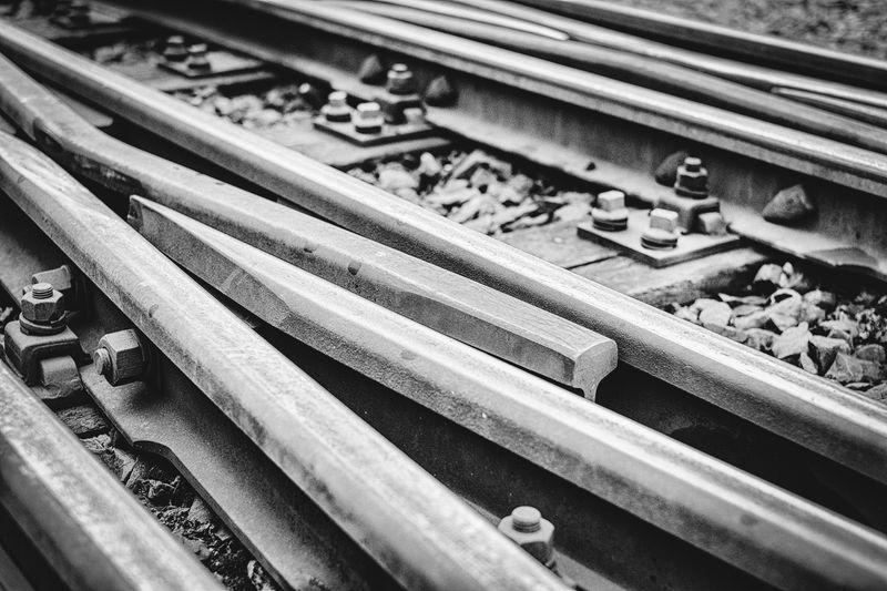 Photo of Train Tracks