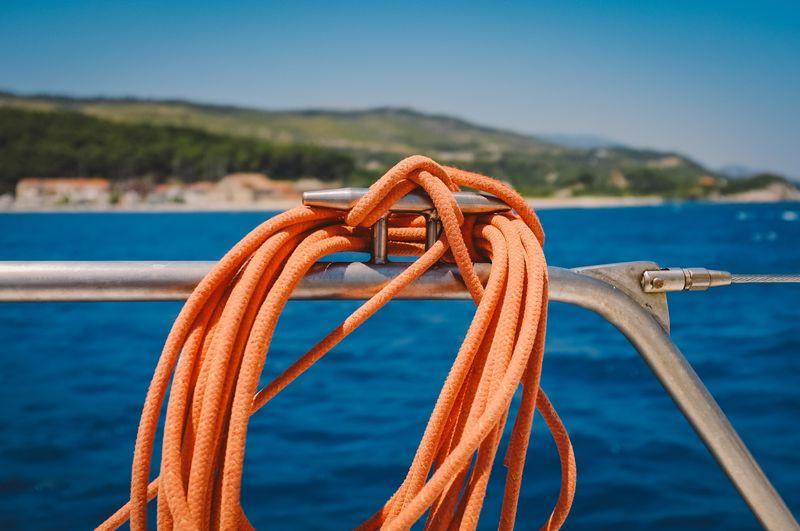 Photo of Boat Roap