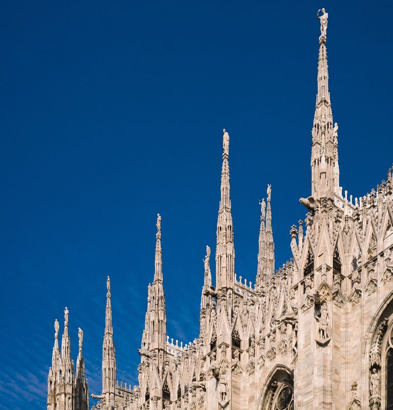 Photo of Milan Cathedral