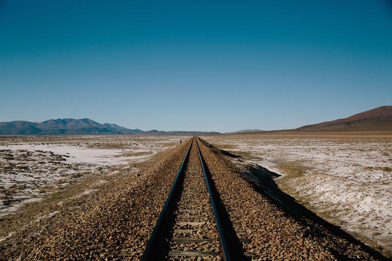 Photo of Desert Railroad