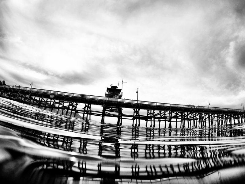 Photo of Ocean Pier