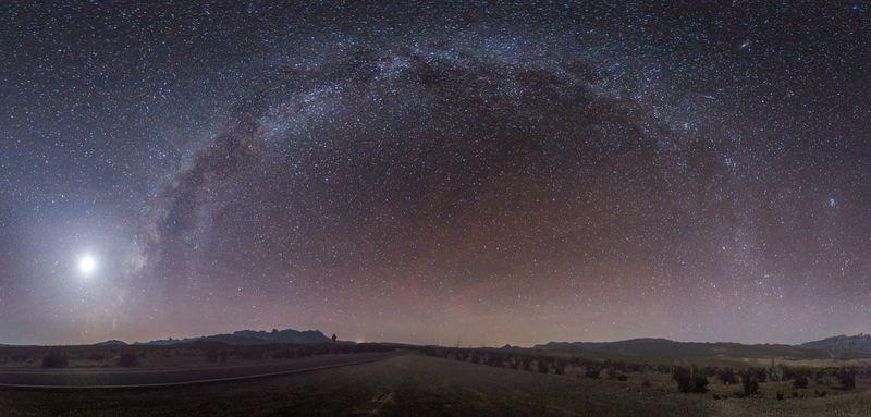 Photo of Starry Sky