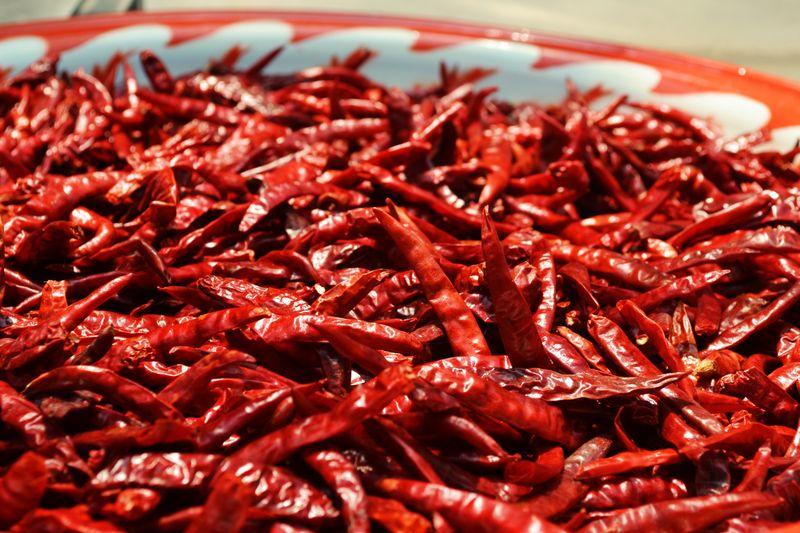 Photo of Red Peppers
