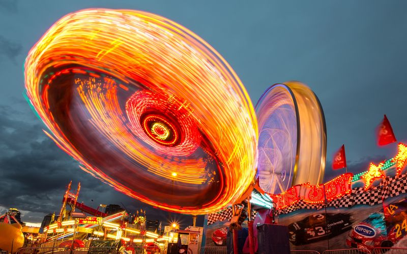 Photo of Carnival Rides