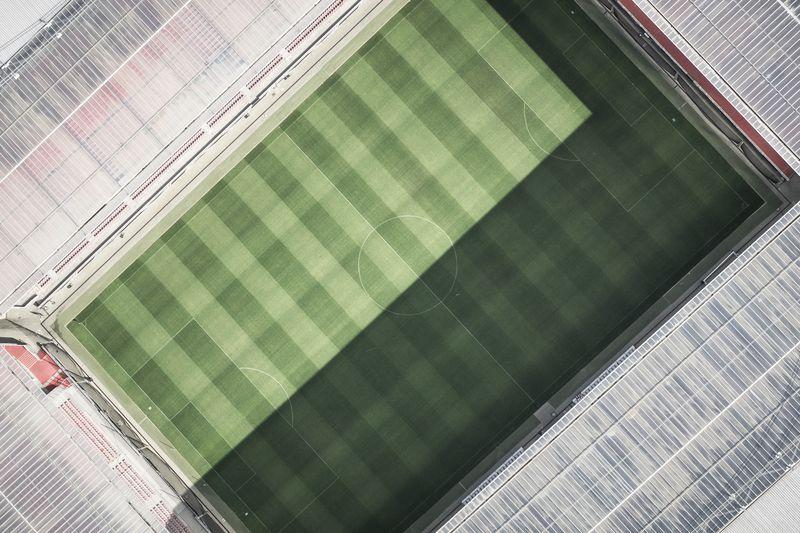 Photo of Football Stadium