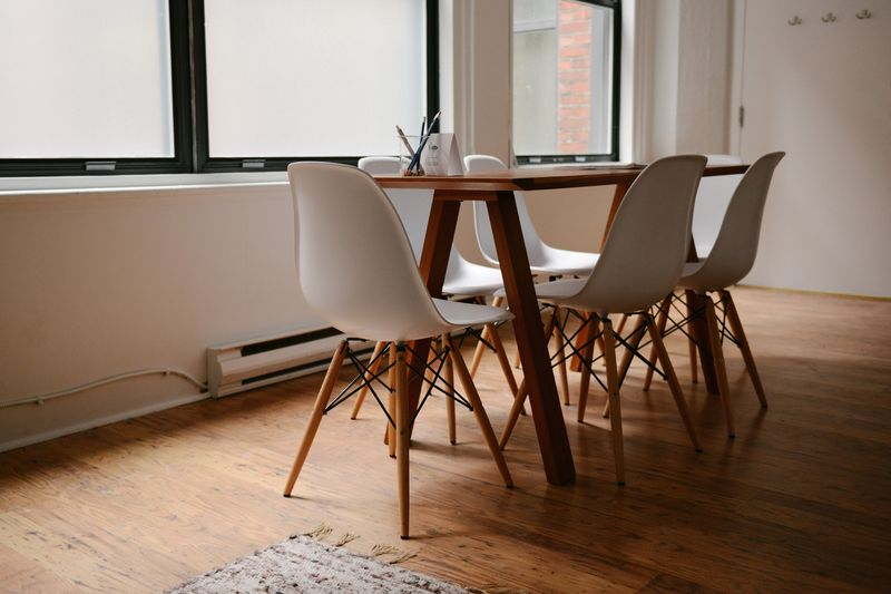 Photo of Table and Chairs