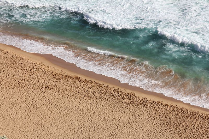 Photo of Tides and Shore