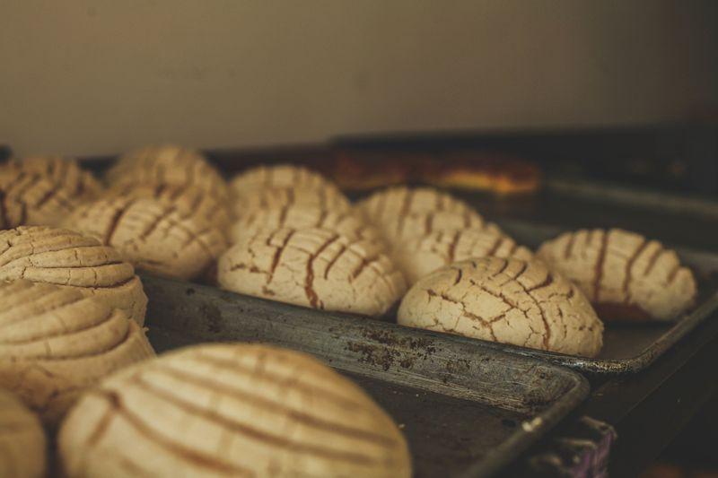 Photo of Bread Baking