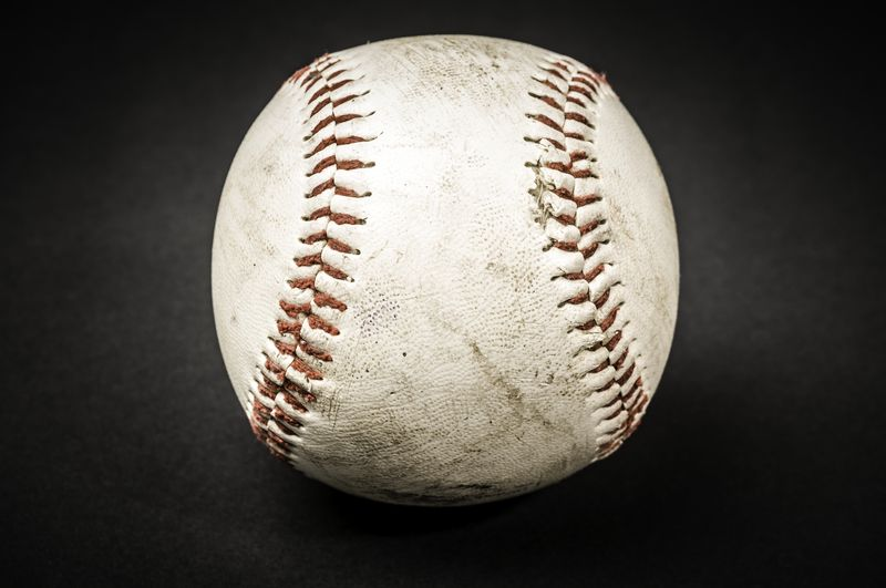 Photo of Baseball