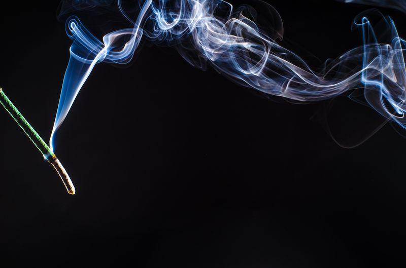 Photo of Smoking Stick