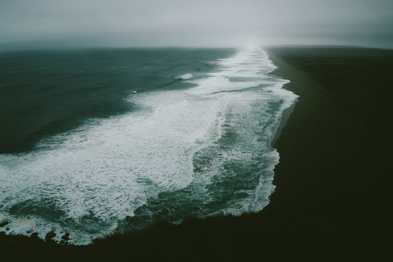 Photo of Tides and Beach