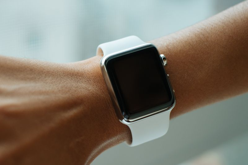 Photo of Smartwatch
