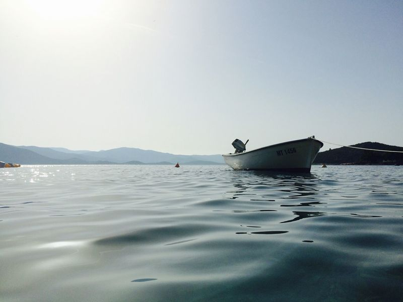 Photo of Motorboat in Water