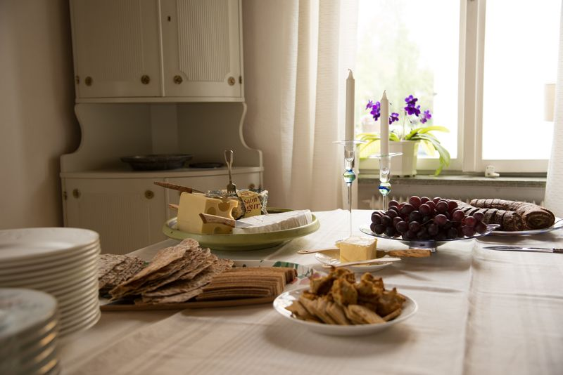 Photo of Snack Spread