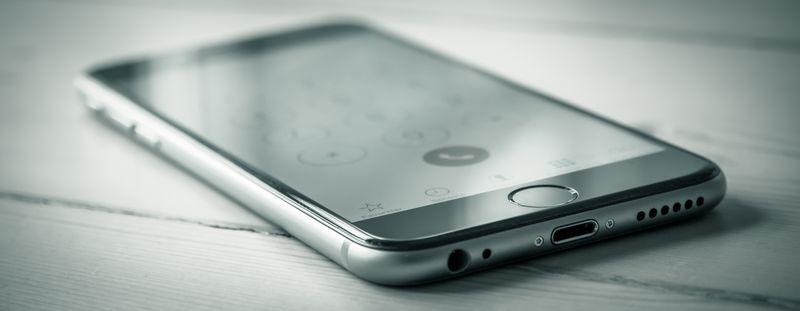 Photo of iPhone 6