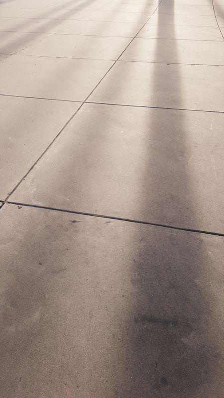 Photo of Concrete Walkway