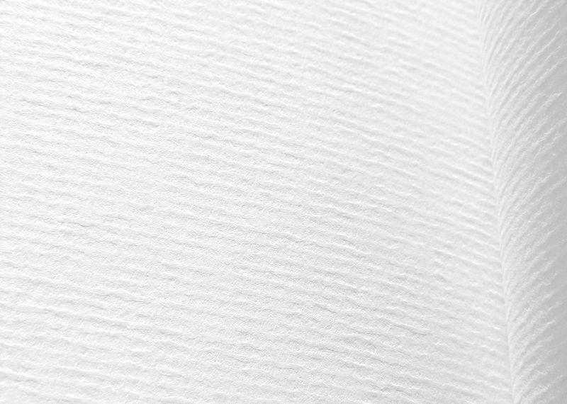Photo of Blank Paper