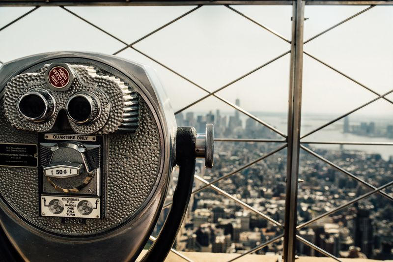 Photo of Viewfinder in New York City