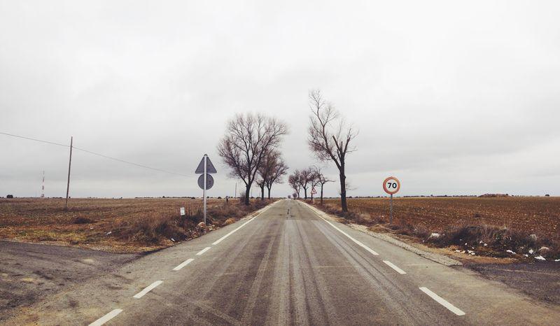Photo of Rural Highway
