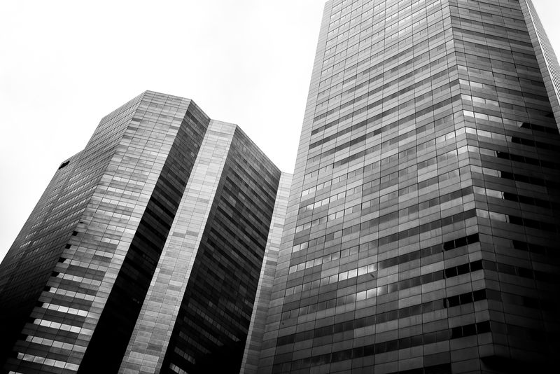Photo of City Buildings