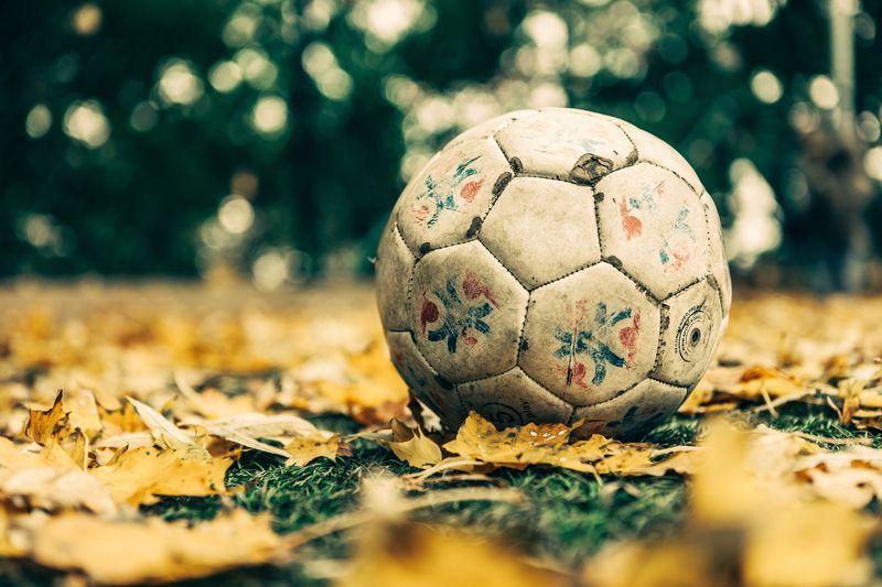 Photo of Soccer Ball