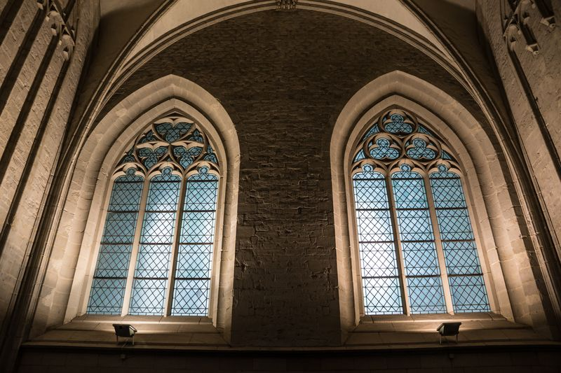Photo of Church Windows
