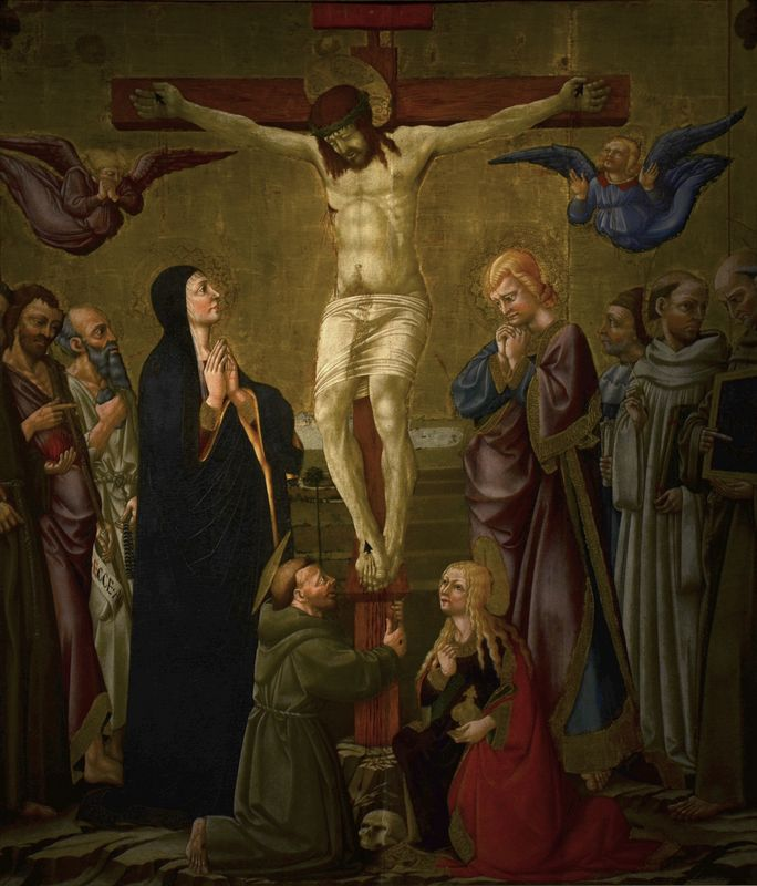 Photo of Crucifixion of Christ