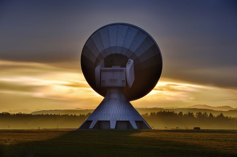 Photo of Satellite