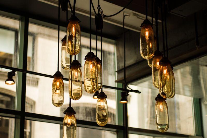 Photo of Light Bulbs