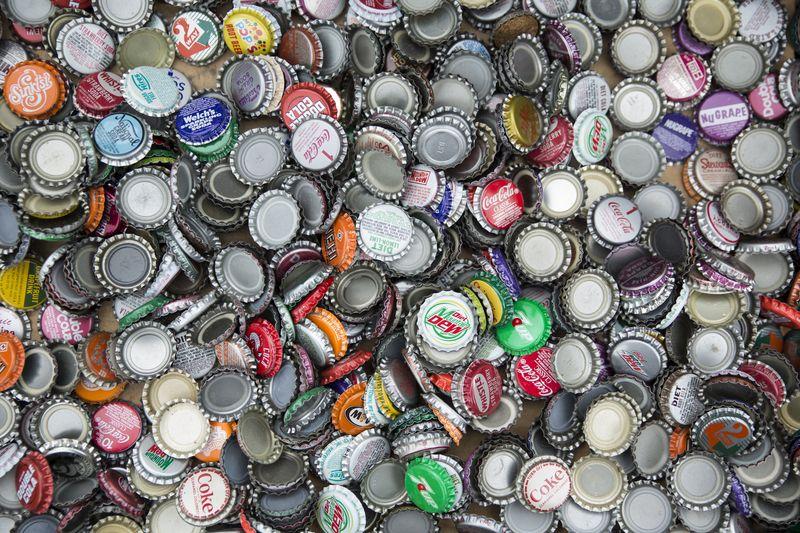 Photo of Bottle Caps