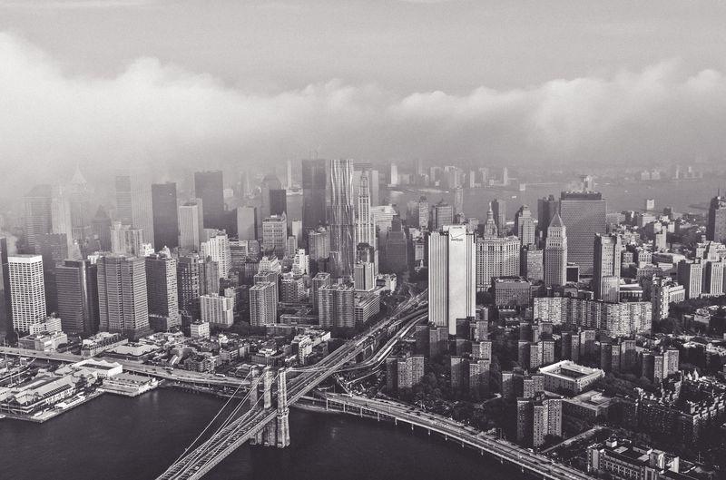 Photo of South Manhattan