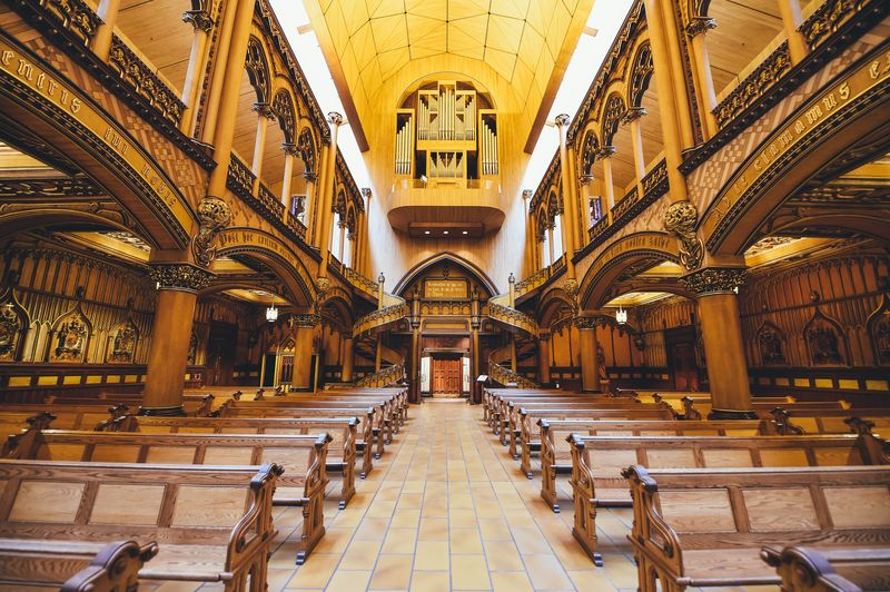 Photo of Cathedral Sanctuary