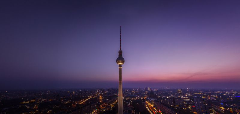 Photo of Oriental Pearl Tower