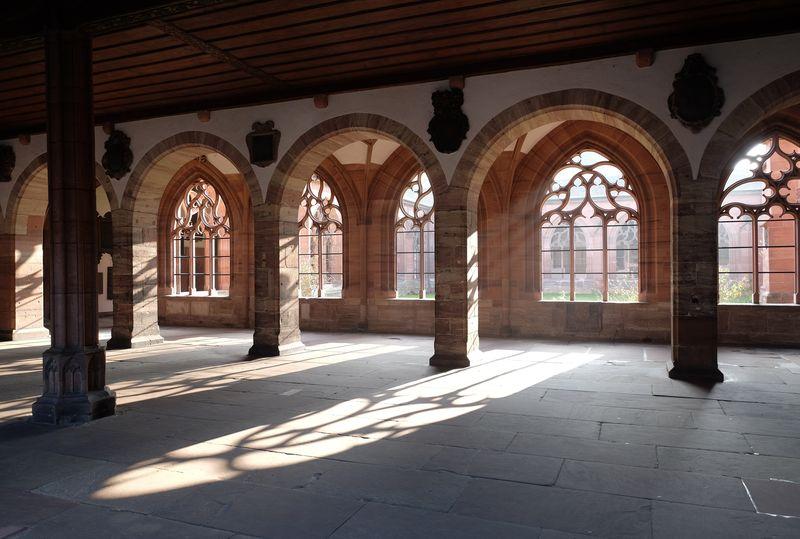 Photo of Sunlight Through Windows