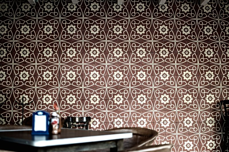 Photo of Patterned Wall