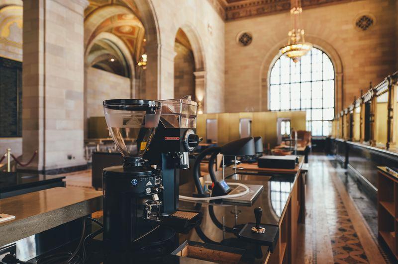 Photo of Coffee Equipment